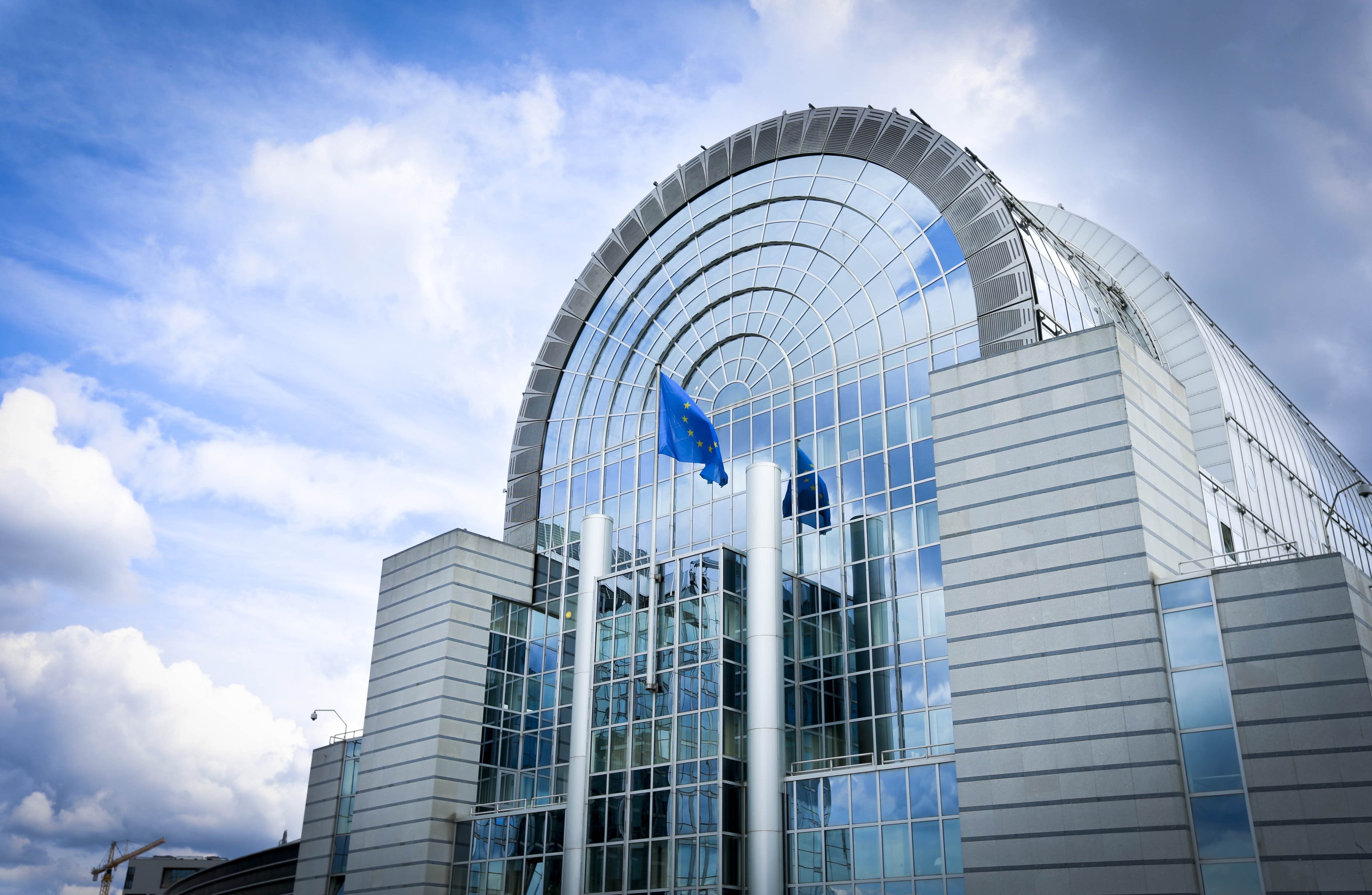 the european parliament 2 days ago  members of the european parliament along with blockchain experts met tuesday , september 4, to discuss possible regulations for initial coin.